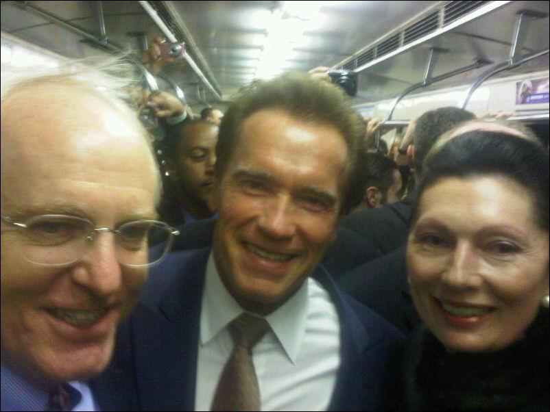 фото приколы в московском метро