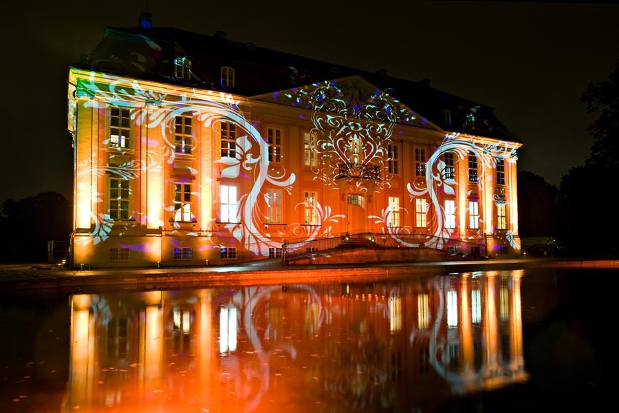 Берлинский фестиваль света