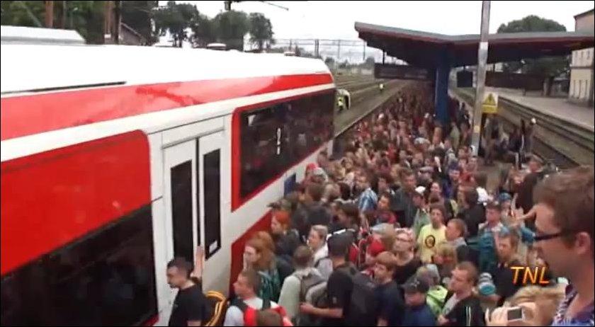 Польские видеоприколы