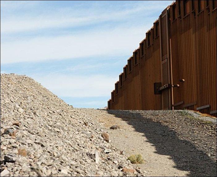 Неудачный переход через границу