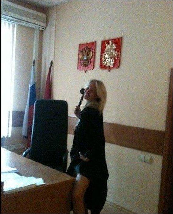 Сюжеты из России