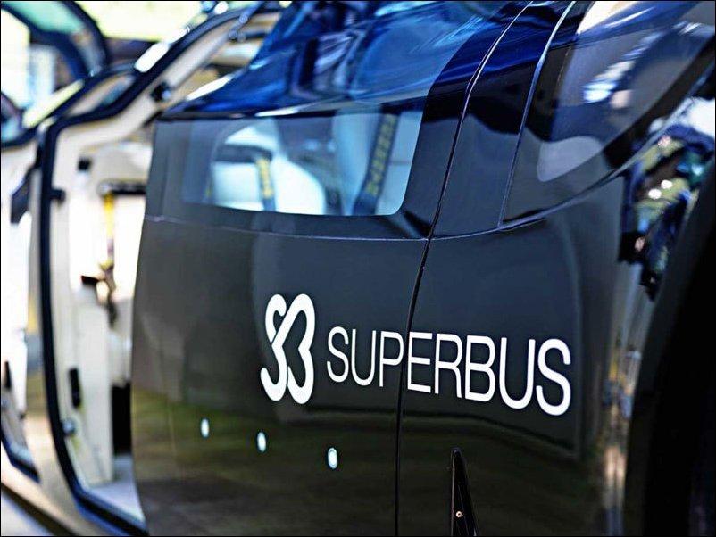 Суперавтобус