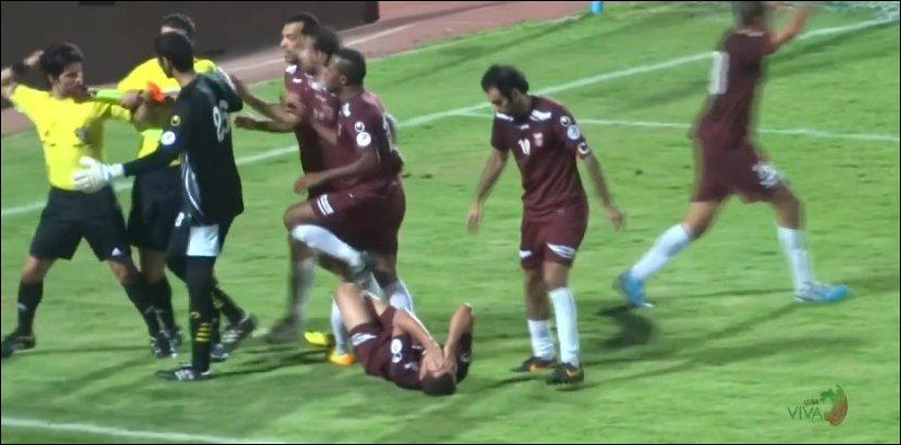 Кувейтский футбол