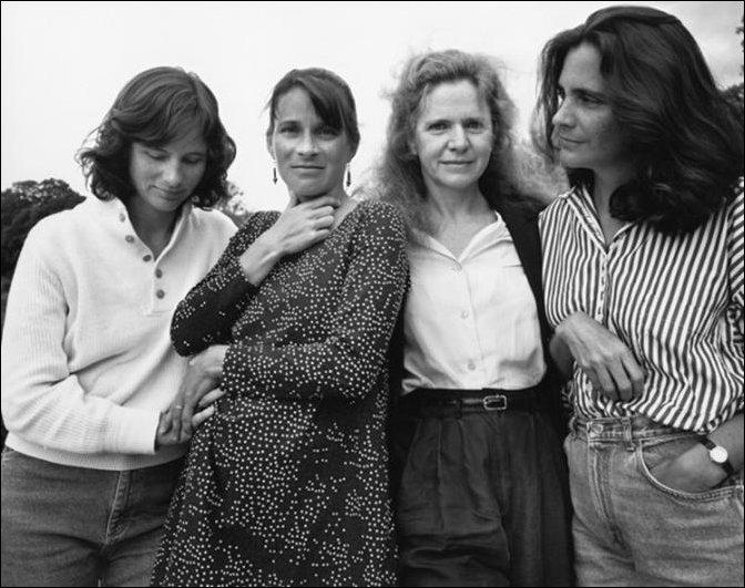 4 сестры
