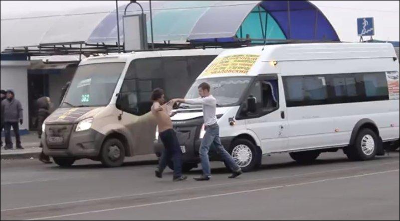 Не пытайтесь понять Омск