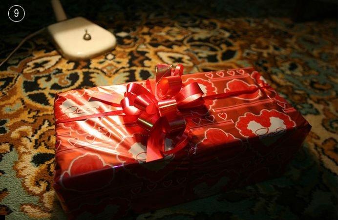 Подарок своими руками на свадьбу прикольные