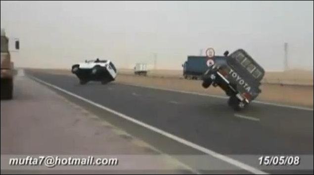 Арабские водители