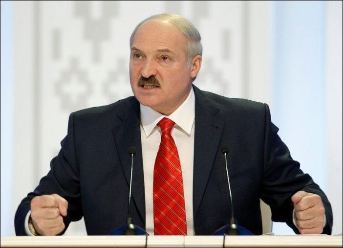 Подборка смешных высказываний Лукашенко