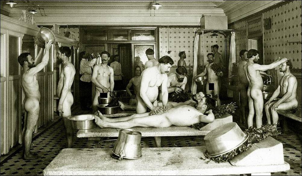 Смотреть в бане с мужиками фото 184-687