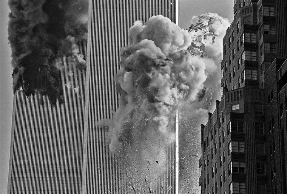 ВТЦ 9/11