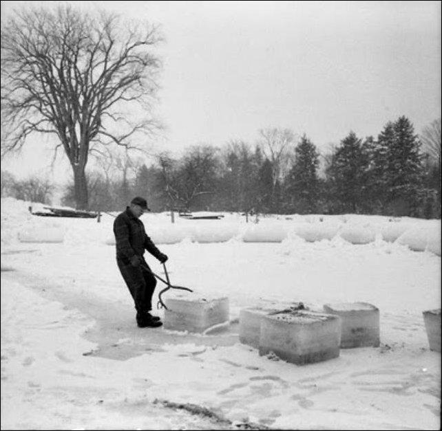 Интересные факты про лед