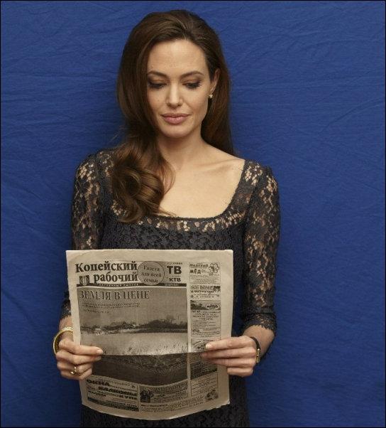 Все звезды голливуда читают Копейский Рабочий