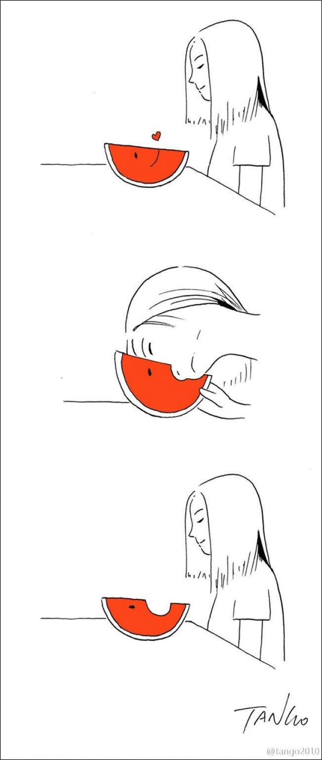 комиксы Tango