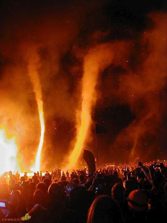 картинки огненного вихря примеру, многоуровневая конструкция