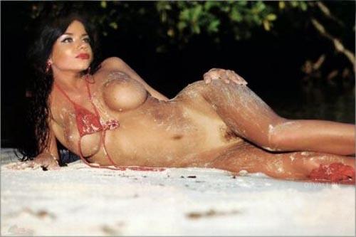 бьянка фото голые