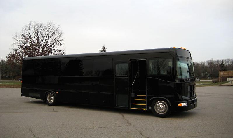 автобус для тусовщиков