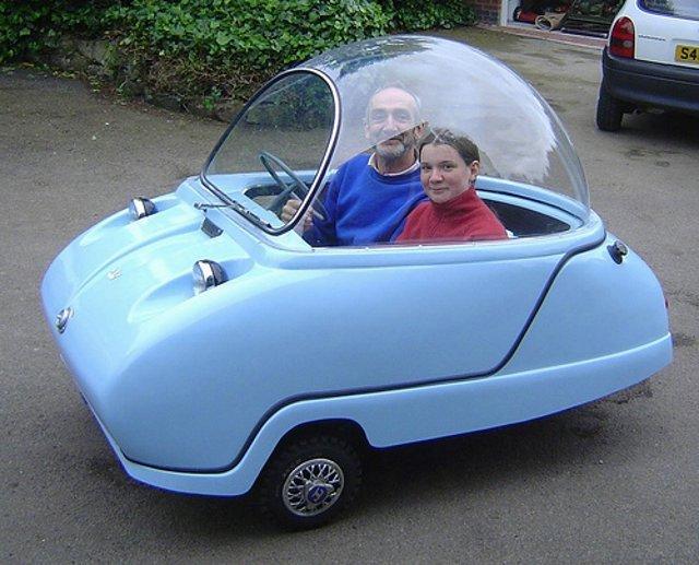 мини автомобиль