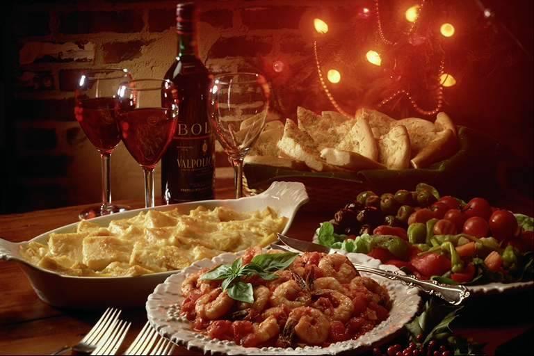 Аппетитные блюда (17 фото)