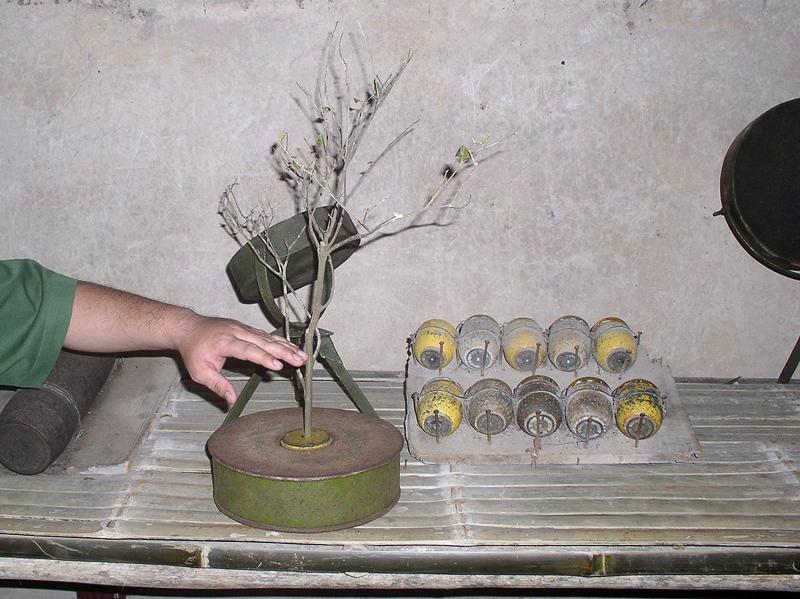 вьетнамские мины