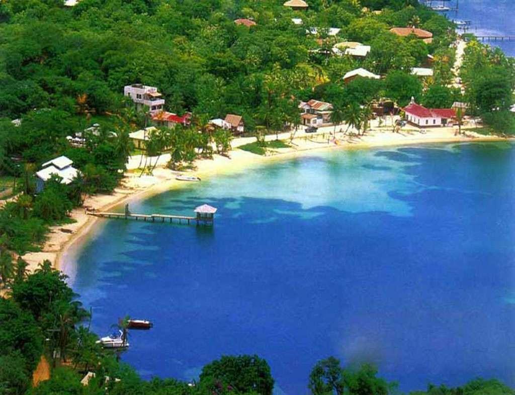 Райские острова (16 фото )