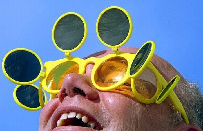 Картинки прикольные очки, летие лет день