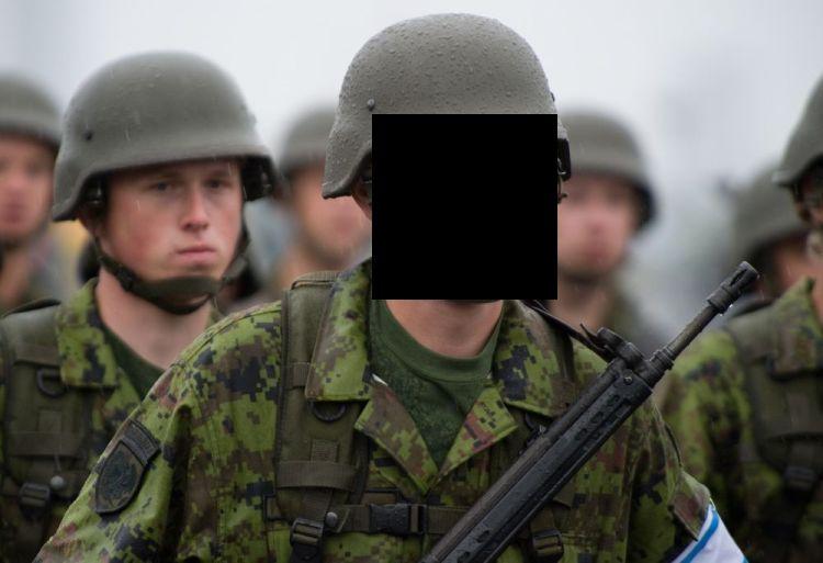 Армия_эстонии