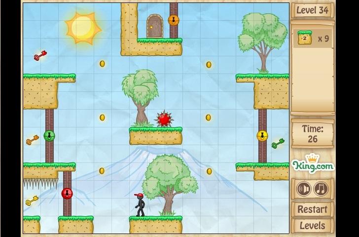 level editor игра