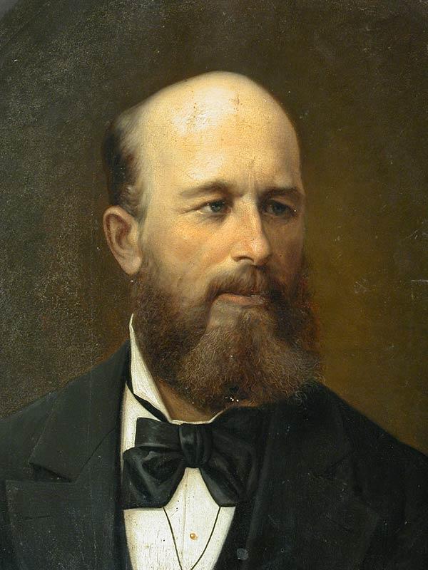 1828 Александр Михайлович Бутлеров русский химик, создатель теории