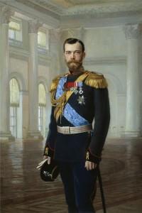Царь-полковник