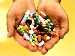 Дурацкие лекарства
