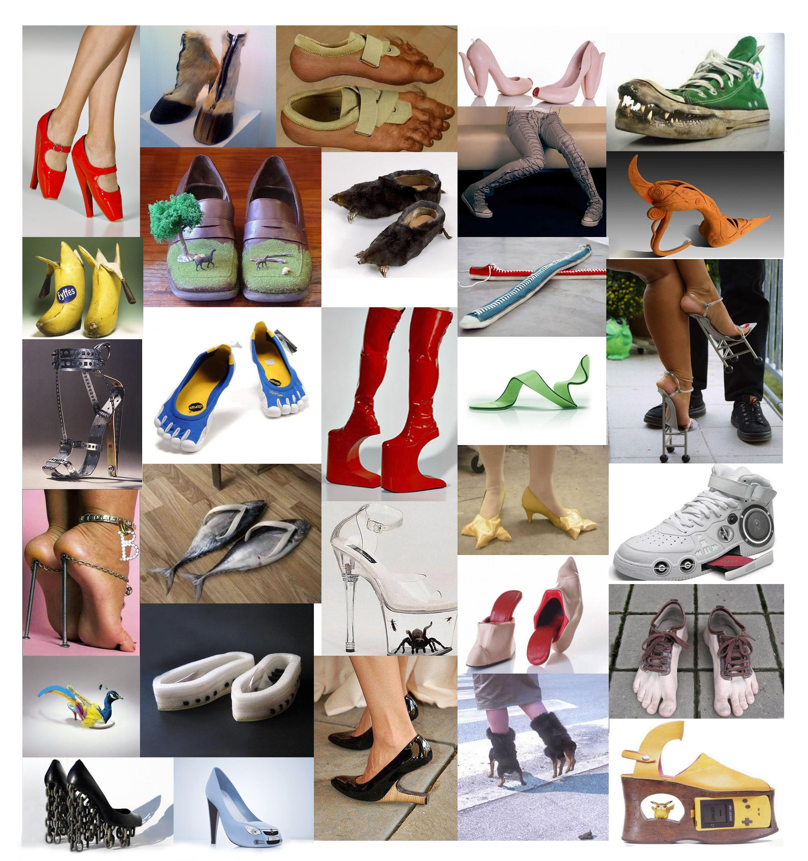 strange_shoes
