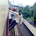 train-surf