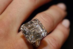 Лучшие друзья девушек - это бриллианты