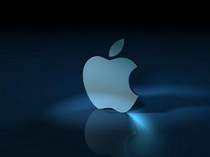 компания яблоко