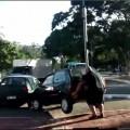 biker-lift-car