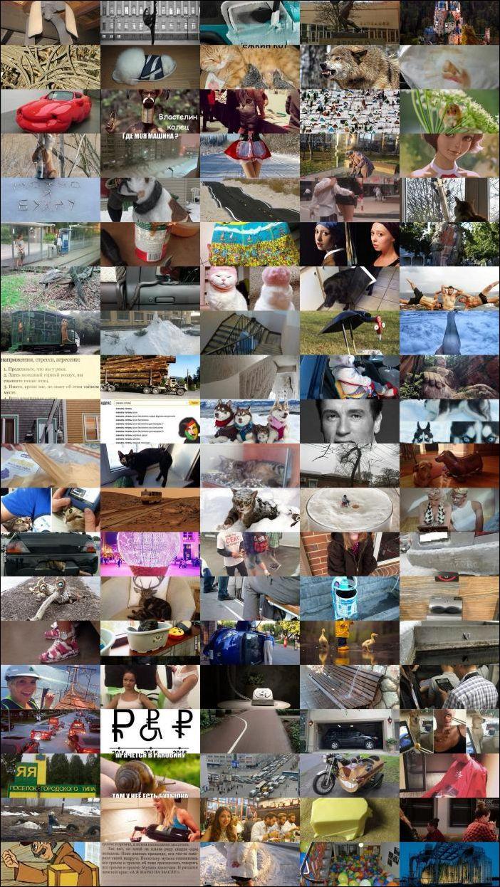 Подборка фото-приколов (100 фото)