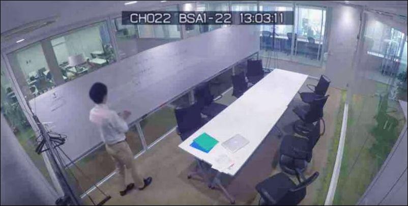 Самопаркующиеся стулья