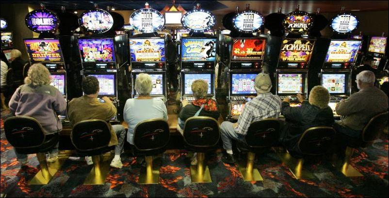 Три способа обыграть игровые автоматы Вулкан