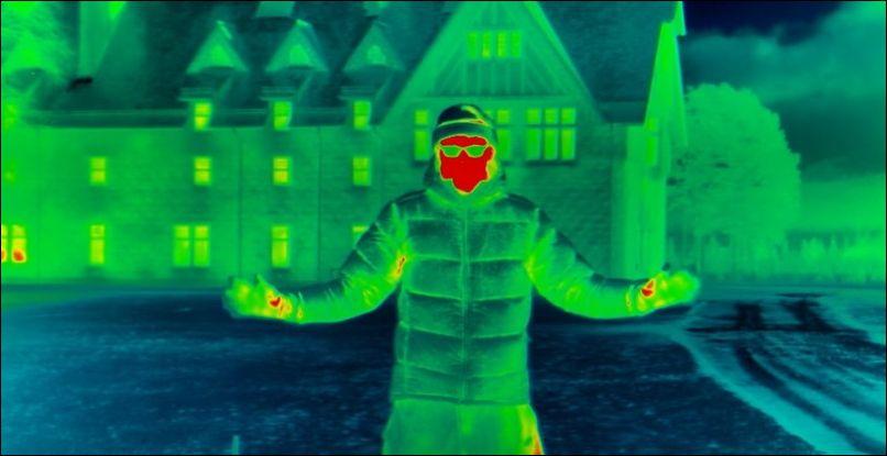 Как тело теряет тепло в мороз