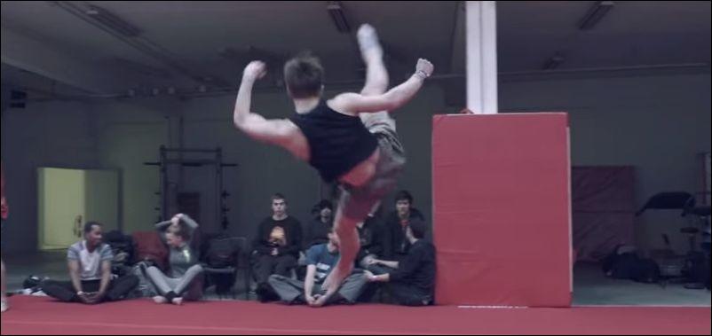 Диман, что за балет?