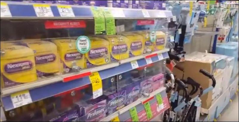 Как обойти блокировку товара в американском магазине