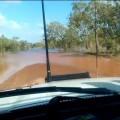 watercrossing