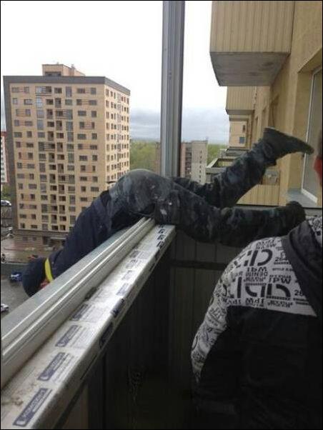 техника безопасности