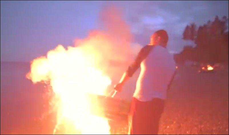 firework-minigun
