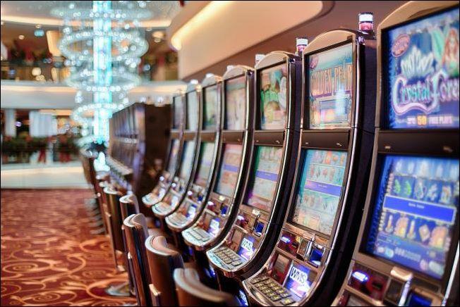 россии для зоны в казино игровые