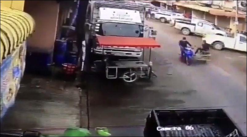 Быстрая парковка